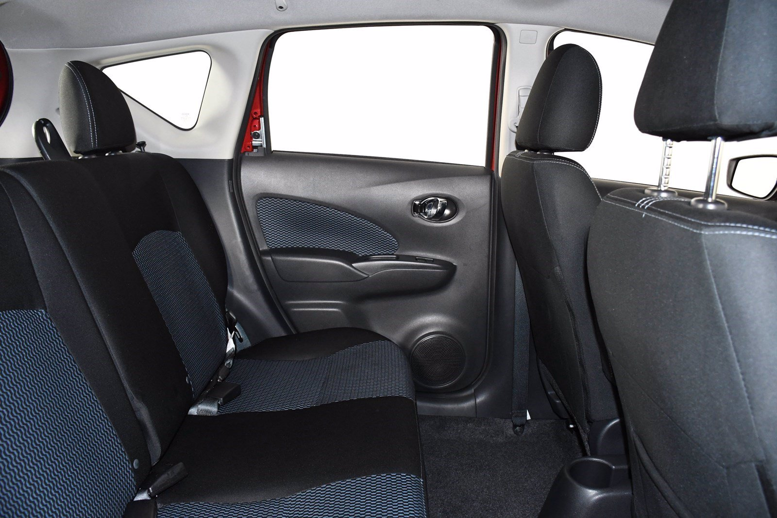 Pre-Owned 2019 Nissan Versa Note SV